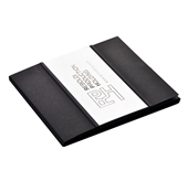 Reboldi Linea Vertical Double DVD holder