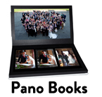 Pano Albums